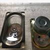 厂家大量供应5090MM防磁防水双磁喇叭8欧5W扬声器