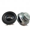 厂家直销1.5寸40MM双磁PU边扭扭车喇叭4欧3W全频蓝牙音响扬声器