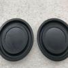 喇叭厂家供应36MM,40MM、45MM、50MM、67MM振膜,低音震动板