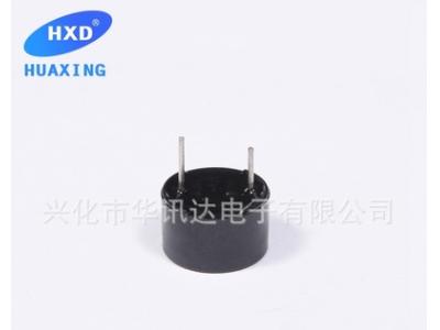 蜂鸣器 HXD电磁式一体有源蜂鸣器TMB12D 耐高温蜂鸣器 厂家直销