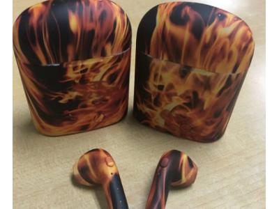 跨境爆款i7s tws蓝牙耳机5.0带充电仓无线蓝牙耳机 一件代发