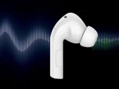 TWS耳机新玩家 紫米PurPods Pro