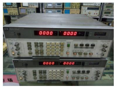 HP8903B 音频分析仪 HP8903B 20Hz-100kHz音频分析仪 hp8903