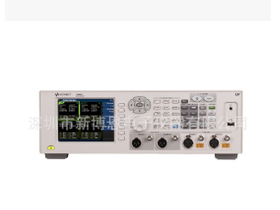 Keysight/是德U8903B高性能音频分析仪 是德总代理