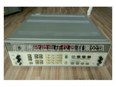 出售原装二手 HP8903B 音频分析仪成色好