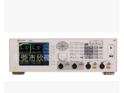 美国原装Keysight U8903B高性能音频分析仪