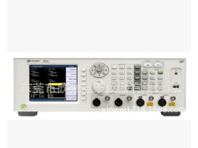 回收Keysight U8903A 音频分析仪 HP8903A