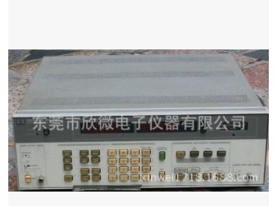 出售二手 HP8903B 音频分析仪