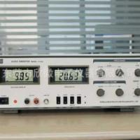 出售二手 原装正品 台湾阳光7116C自动音频扫频仪 全新需订购