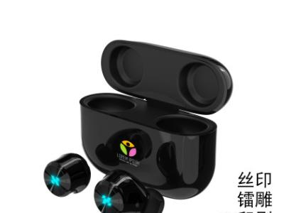 跨境专供无线蓝牙耳机运动耳机现货LOGO定制 私模TWS蓝牙耳机现货