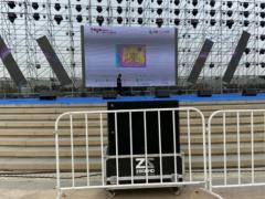 声扬LA212系统助力2020南京国际瑜伽周