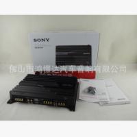 汽车音响功放 索尼 XM-N1004 四声道4路功放机 大功率功放播放