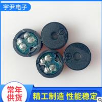 批发蜂鸣器12060平头 12060插针蜂鸣器 电磁式蜂鸣