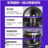 BNB 15寸低音喇叭重低铝架布边大功率KTV舞台音箱配件