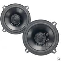 专业喇叭 5寸劲爆热卖款汽车改装喇叭 同轴无损全频中低音