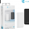羽高新款充电宝 小体积大容量20000毫安手机移动电源便携式批发