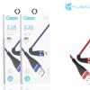羽高 适用苹果数据线iphone 8p/XsMax手机USB快充线 安卓闪充线3A