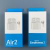 新版本高品质Air2 SE蓝牙耳机Earbuds适用于苹果小米安卓手机