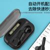 新款TWS5.0蓝牙迷你耳机P40真无线立体声运动蓝牙耳机源头厂家