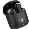 原厂直销T220外贸新款TWS无线蓝牙耳机主动降噪真立体声5.0入耳式