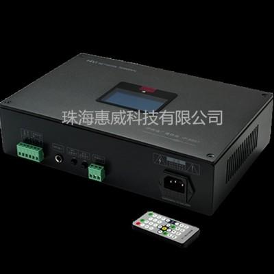 HiVi惠威IP-9807网络广播终端   供应惠威智能公共广播系统 广播功放 智能广播 广播系统