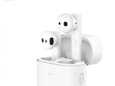 小米真无线蓝牙耳机Air2s降噪运动跑步双耳迷你小型半入耳耳塞