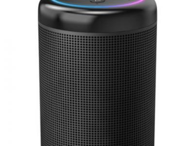 小度音箱大金刚百度正品蓝牙AI机器人家用智能音箱响红外遥控送礼