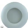 直销头戴式耳机配件蛋白皮记忆海绵加厚白色耳机套EARPAD45678910