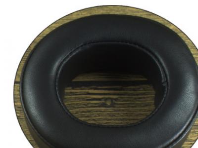 DS7500耳机套全新进口蛋白皮真皮慢回弹记忆棉加厚软海绵套EARPAD