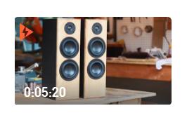 看老外打造一套实木音箱,绝对是大师级水平,给2000都不卖 (283播放)