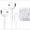 Type-C入耳式耳机 适用小米6/7/8mix2/乐视线控调音通话手机耳塞
