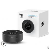 爆款无线蓝牙音箱触控操作立体声重低音手机电脑迷你音响2020新款