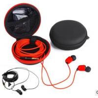耳机工厂定制sem6三米线长抖音快手电脑手机直播耳机声卡监听耳塞