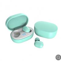 跨境专供J15真无线tws蓝牙耳机5.0入耳式触摸带数显蓝牙耳机