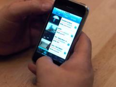 安幕茵无线耳机已经成为苹果发展最快的领域之一