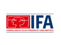 德国柏林消费电子展览会 IFA