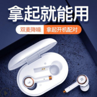 原厂私模L2 TWS真无线蓝牙耳机 入耳式5.0双耳无线耳机真立体