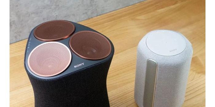 享受不一样的音乐包围感:Sony SRS-RA3000、SRS-RA5000 360音箱测评