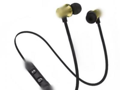 跨境XT-11颈挂脖挂式无线蓝牙耳机 磁吸运动防水蓝牙耳机厂家直销