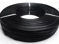 绝缘材料对音视频线缆性能的影响