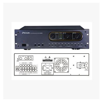 三基音响 3G Audio NA2150 甜美型KTV 合并式卡包功放