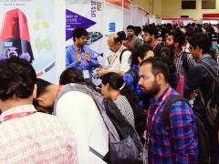 印度孟买专业音响灯光乐器及技术展览会
