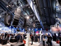 德国法兰克福舞台灯光及音响技术展览会